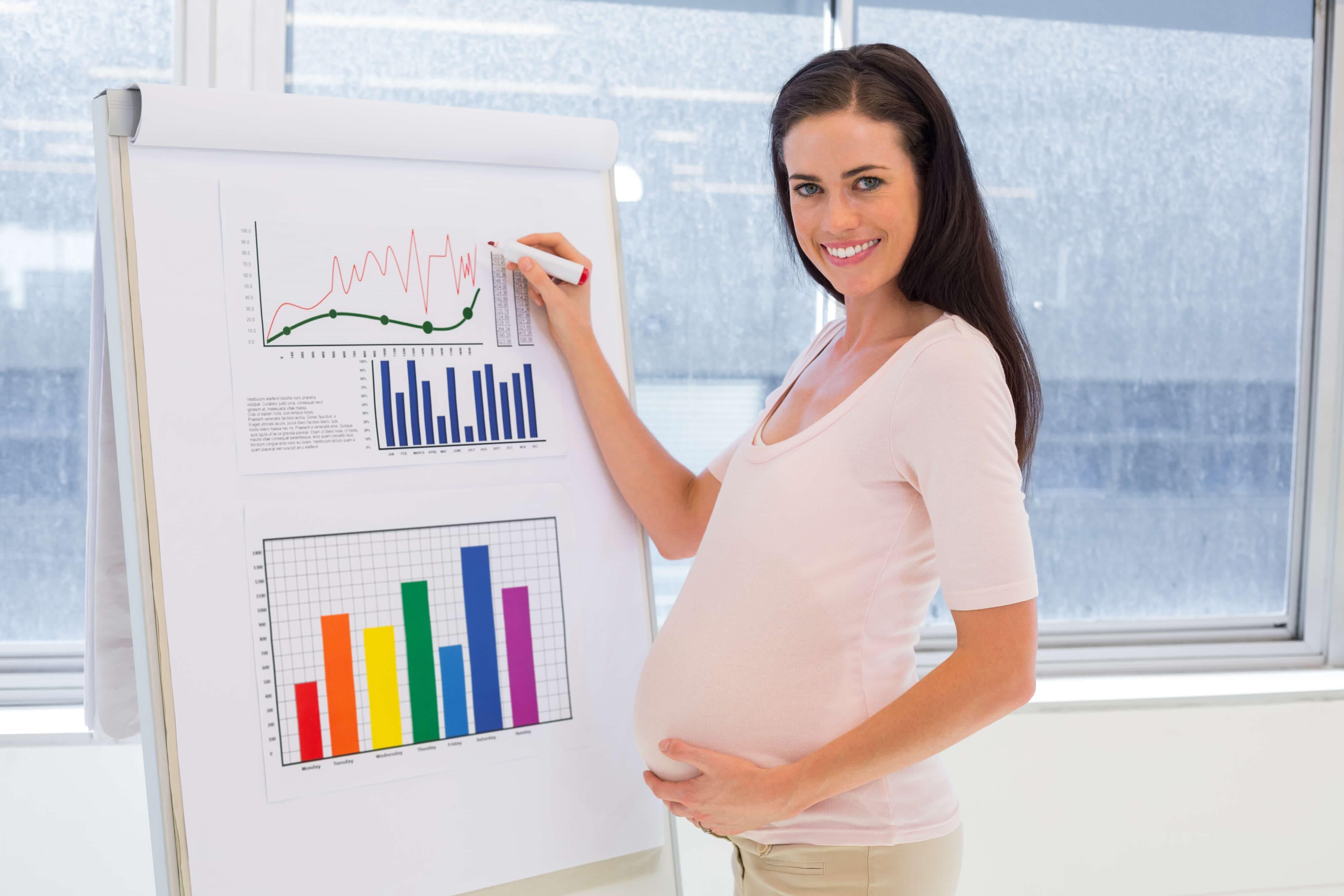 【調査】妊活と仕事って両立できるの?