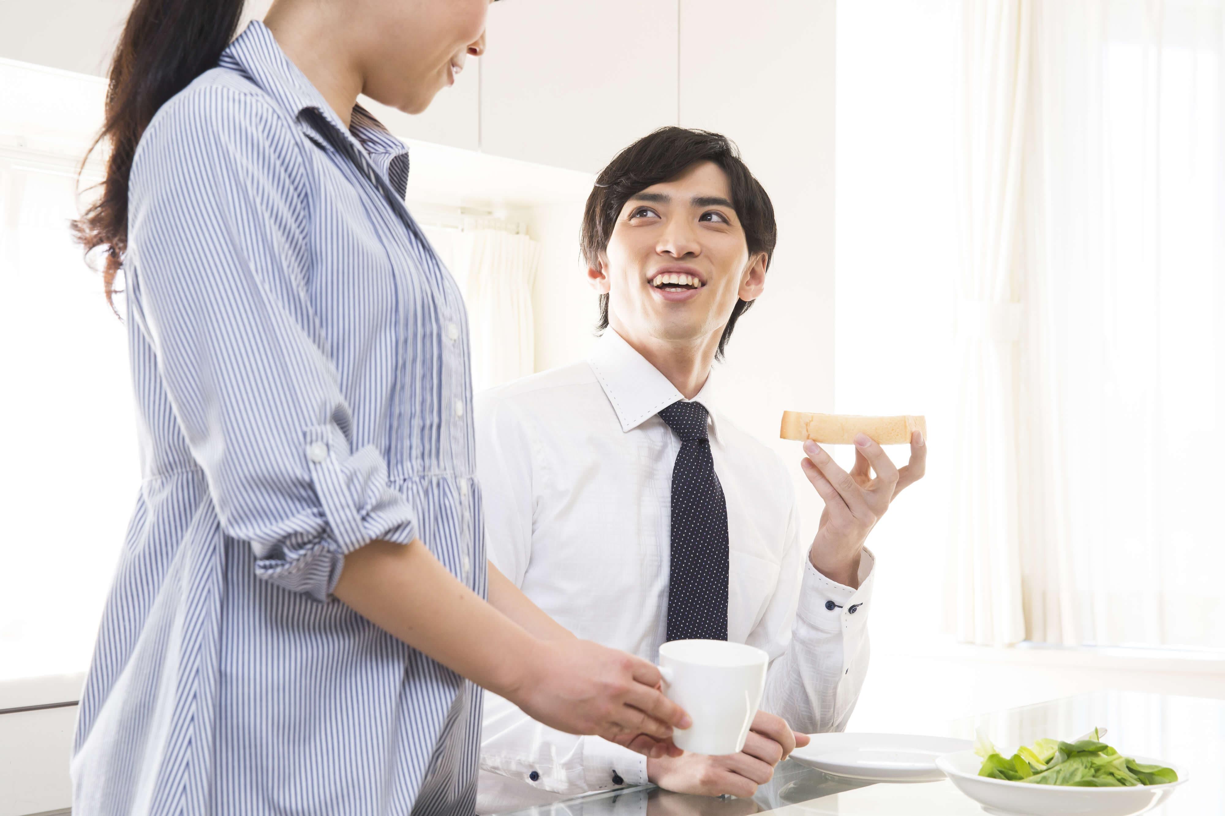 妊活中の男性が食事にとり入れたい四つの栄養素とは?