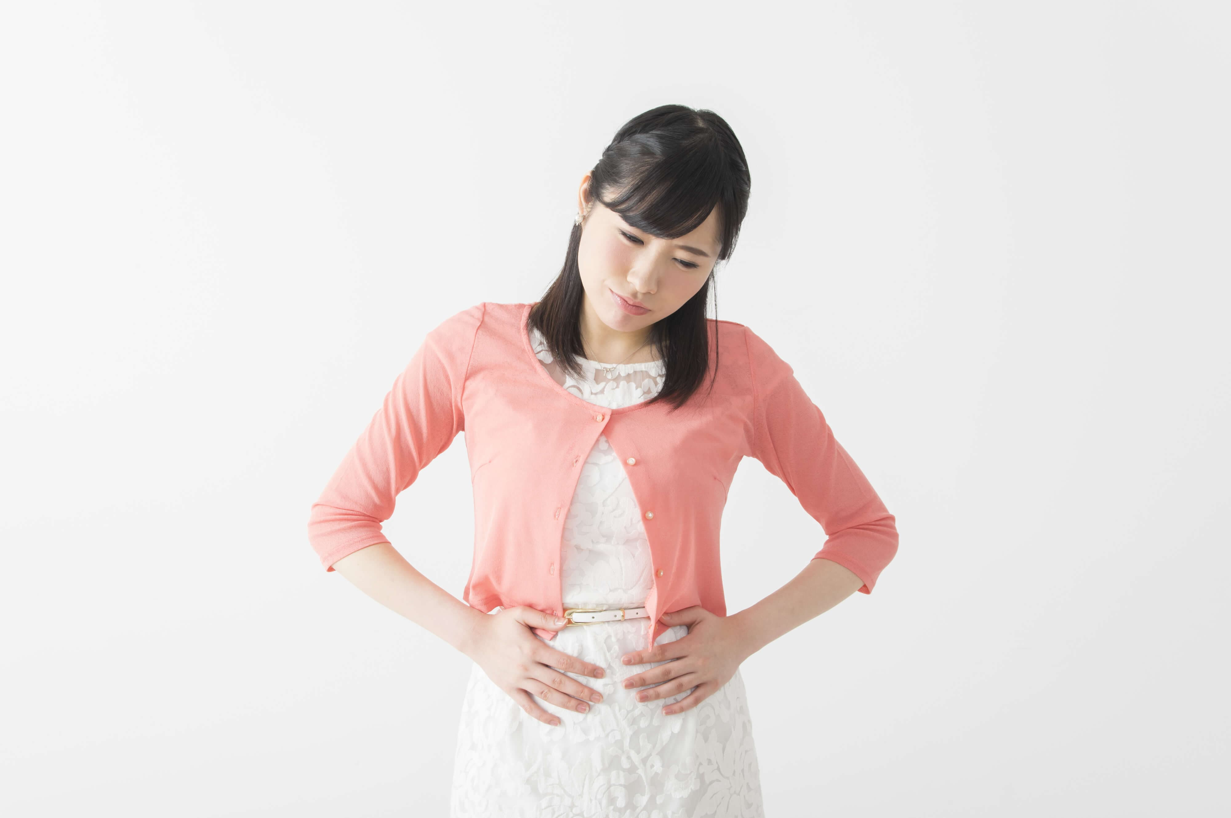 不正出血の原因はストレス?妊活中のストレスの影響