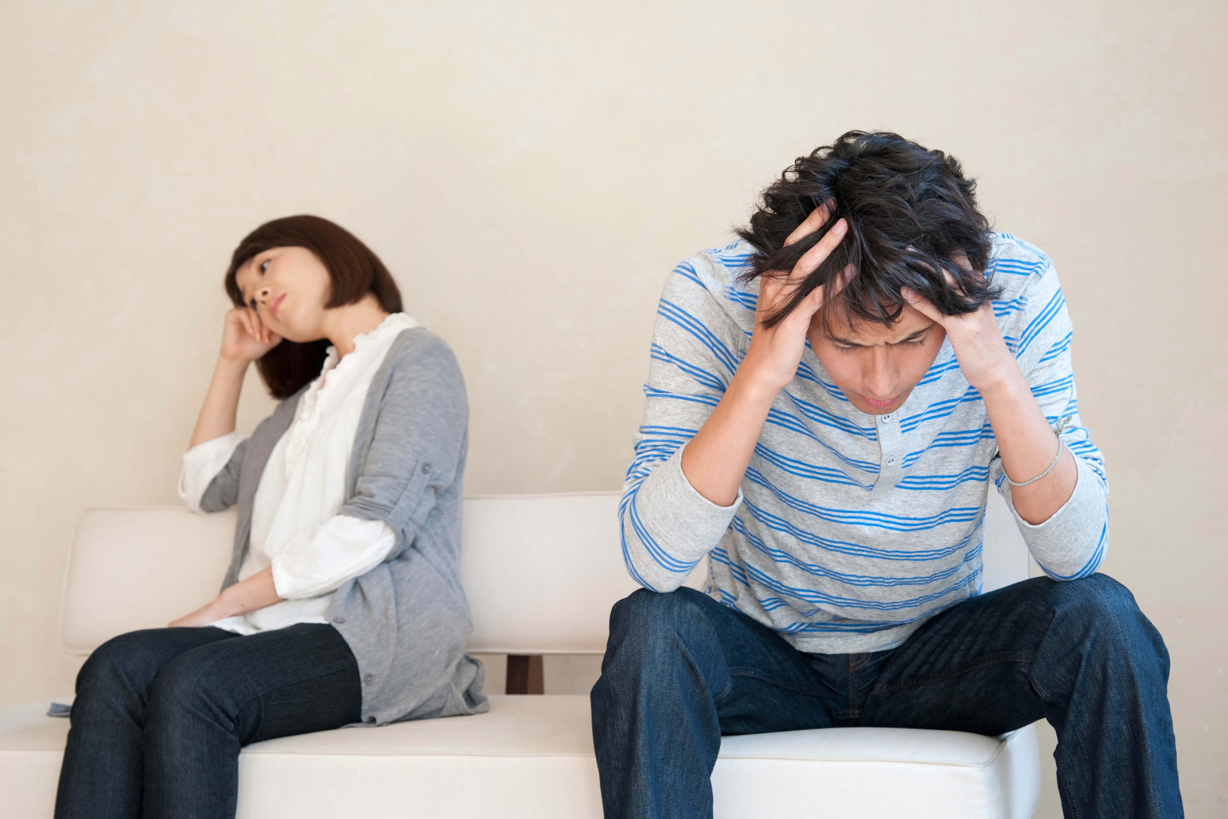 【調査】妊娠中の夫婦間のトラブルとは?奥さんの本音を調査!