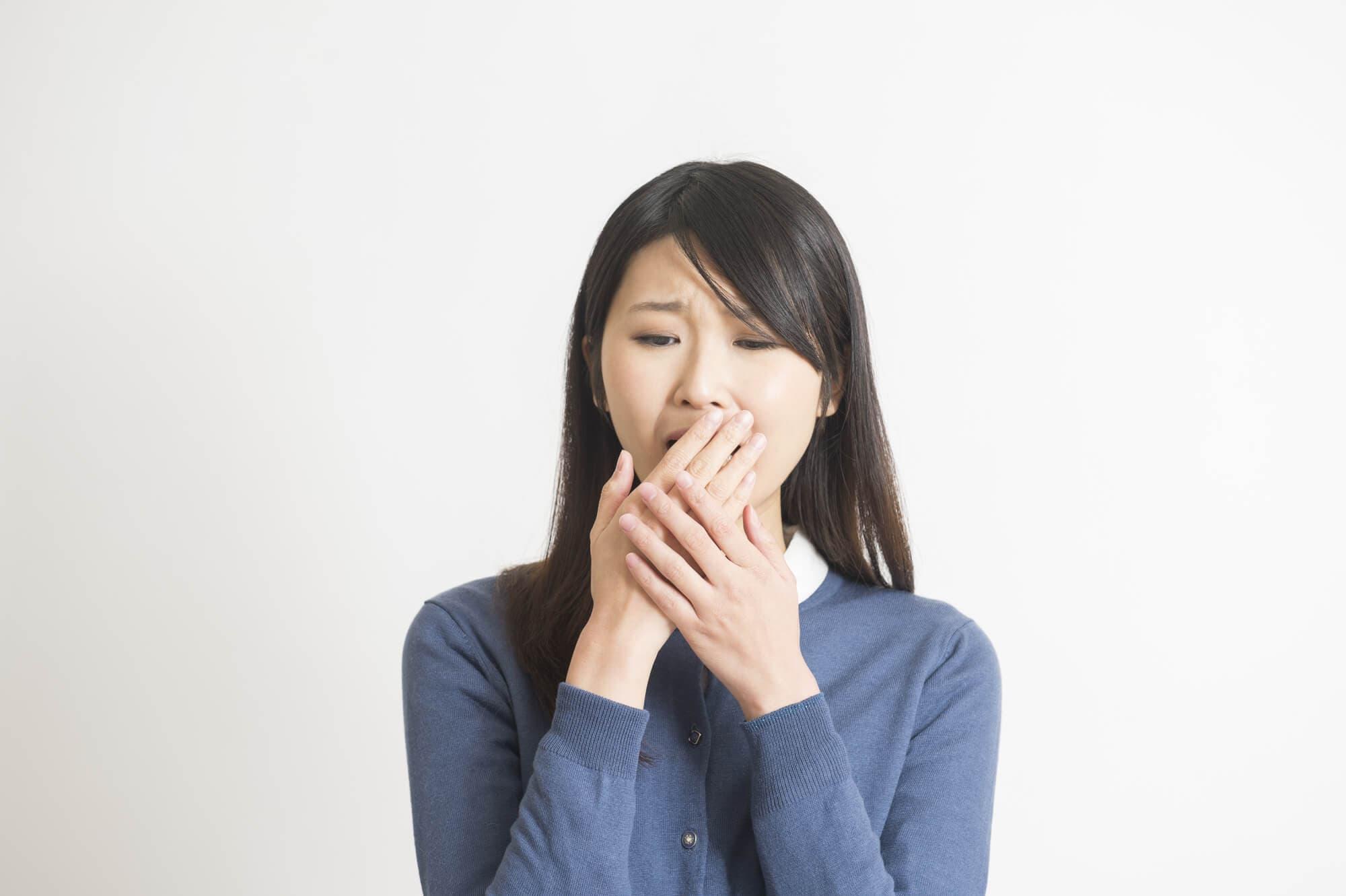 妊娠後期の吐き気はなぜ起きる?原因と対策