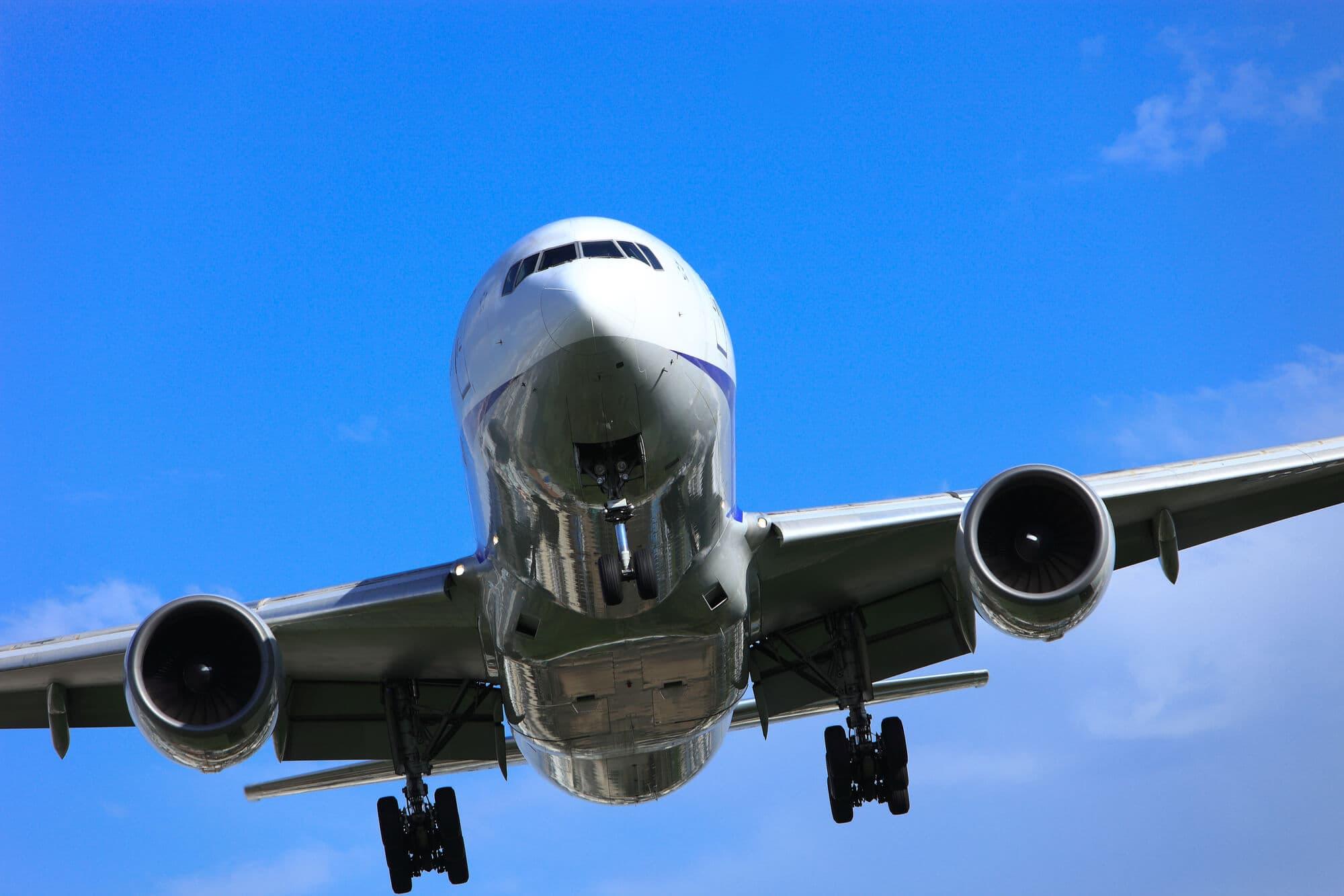 妊娠初期の飛行機は影響がある?乗る前に知っておきたい三つのこと