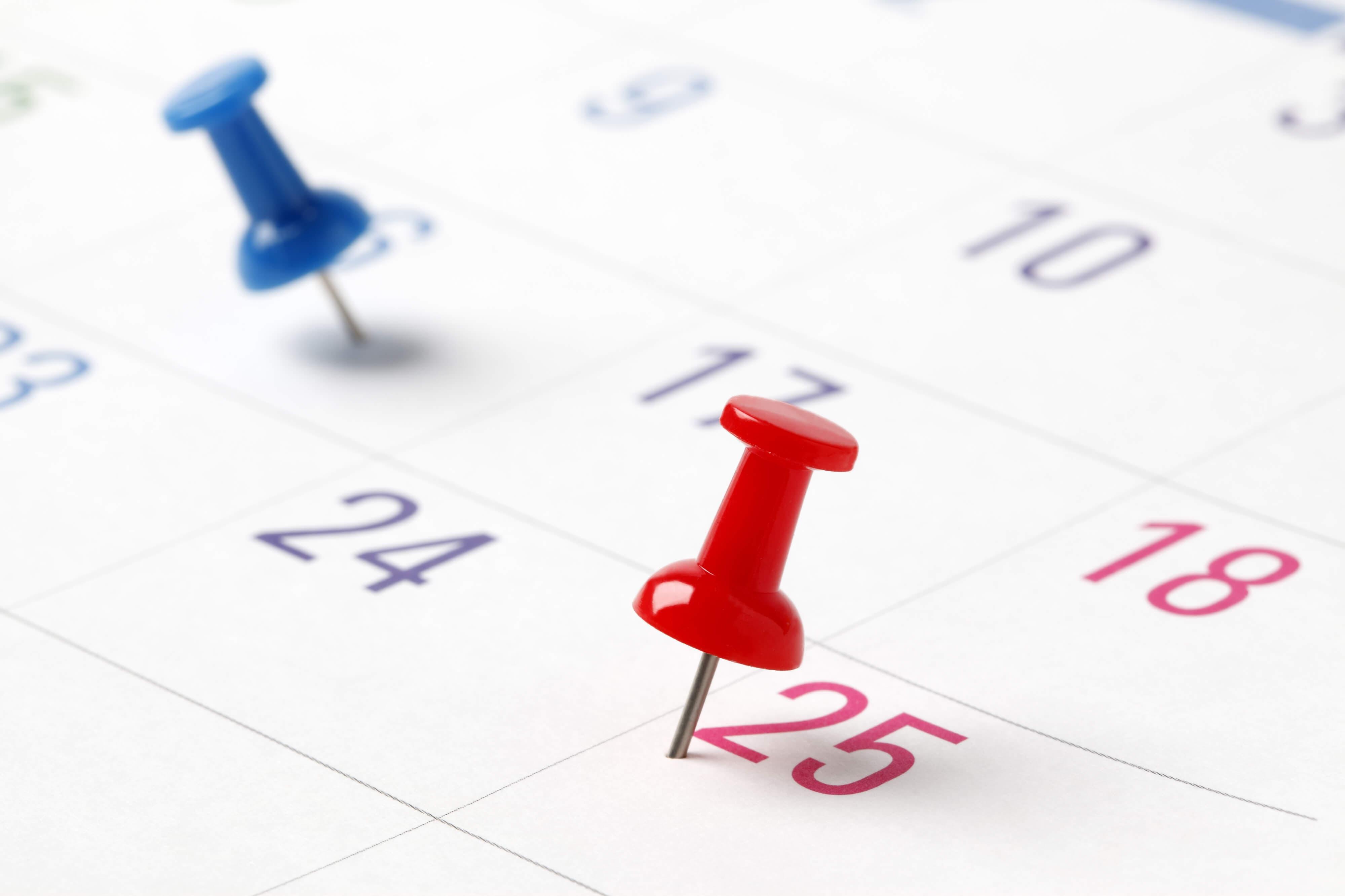 出産予定日に産まれる確率とは?出産予定日の計算方法