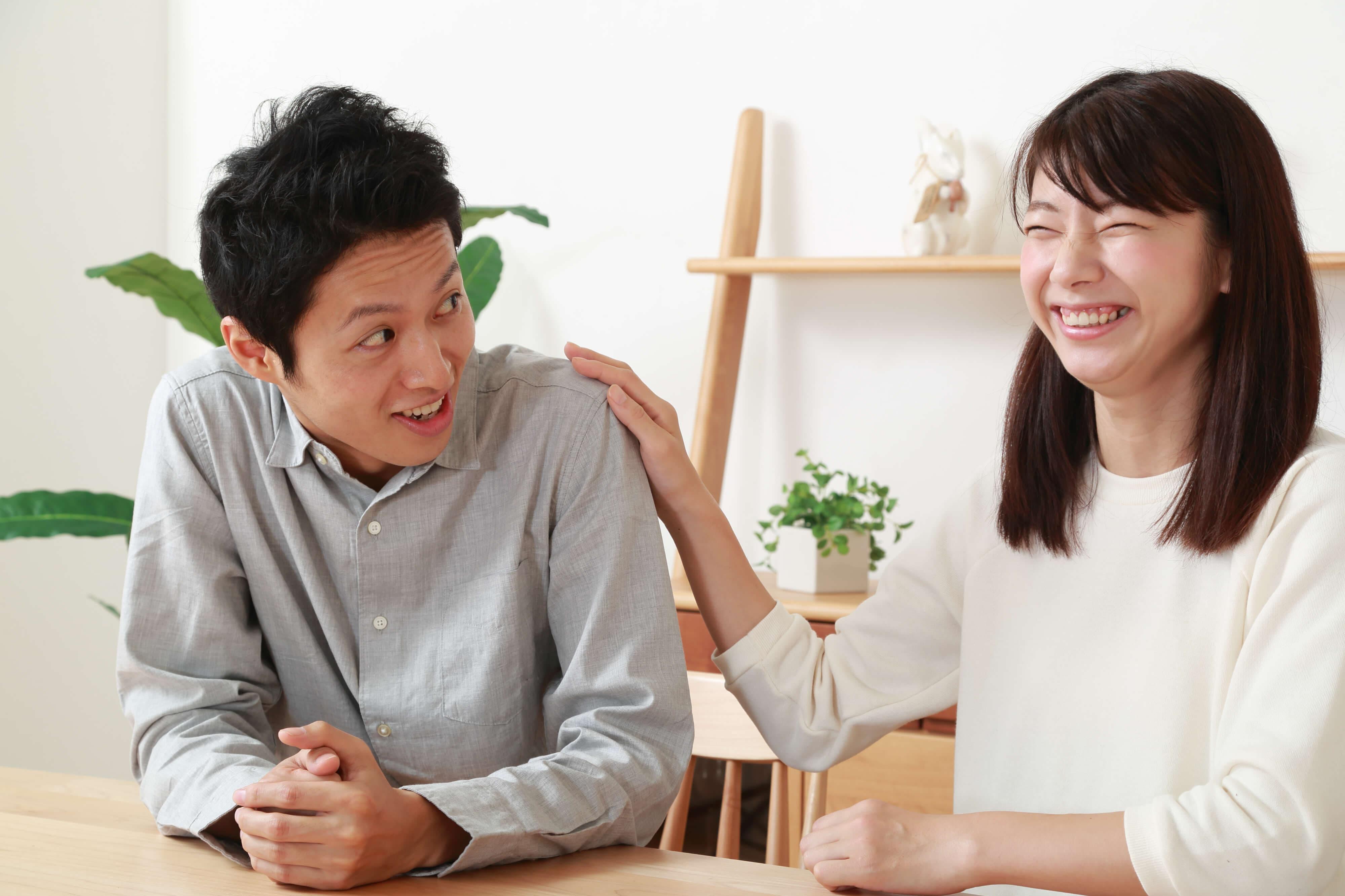 【男性編】妊娠中の夫婦仲をよくする五つの奥の手!