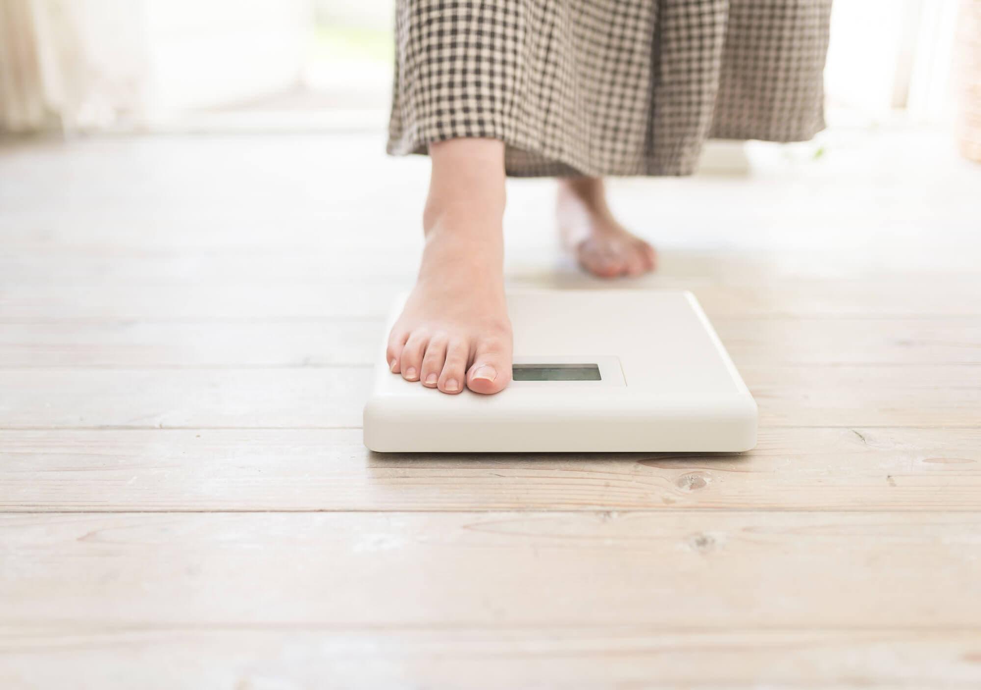 妊娠中の体重増加に注意!三つの時期ごとの体重管理術
