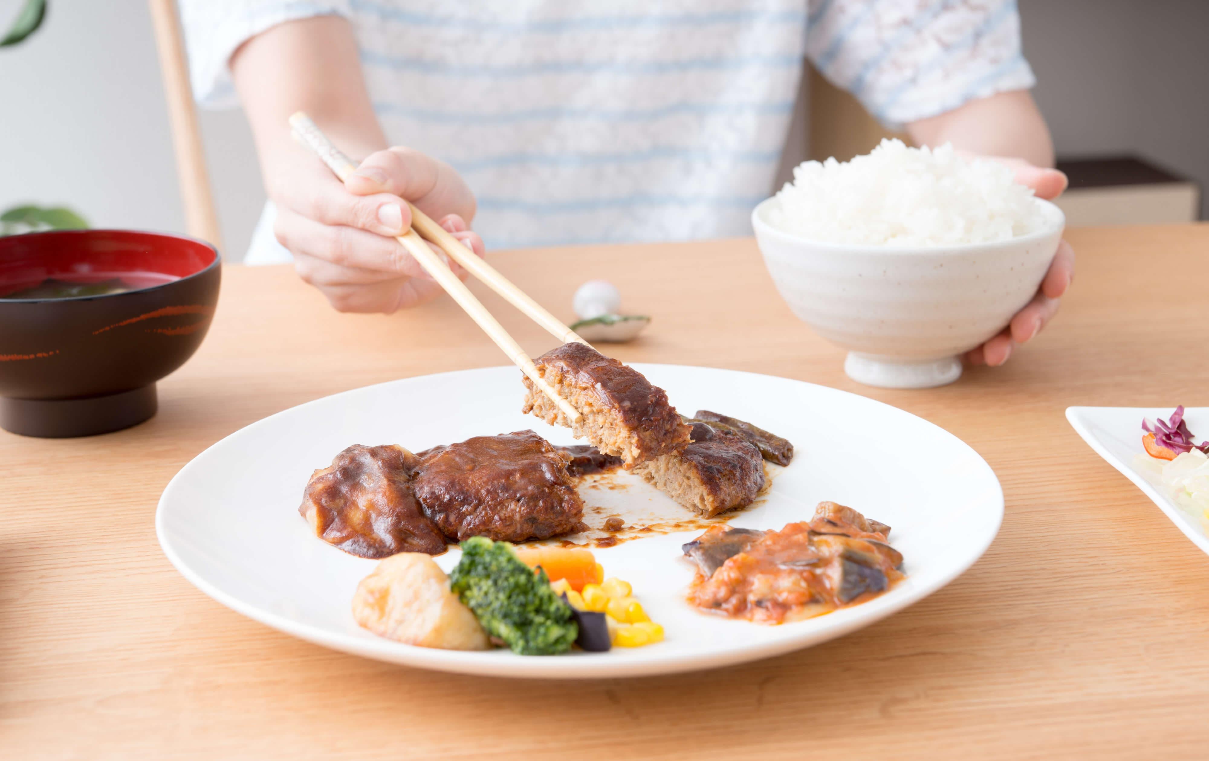 妊娠中の体重管理に効果的な食事法とは