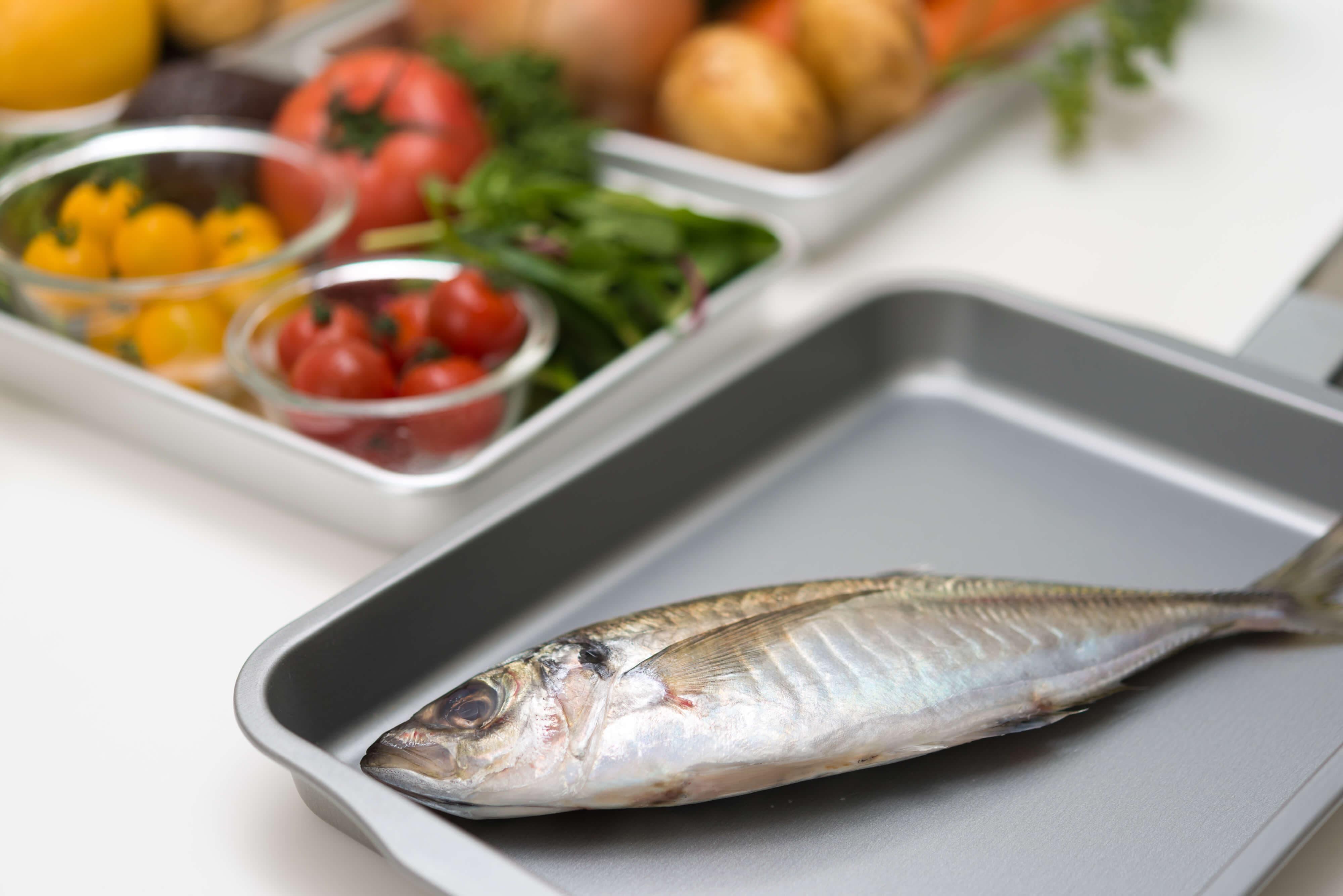 食べても大丈夫?妊婦さんに注意が必要な魚の種類と摂取量