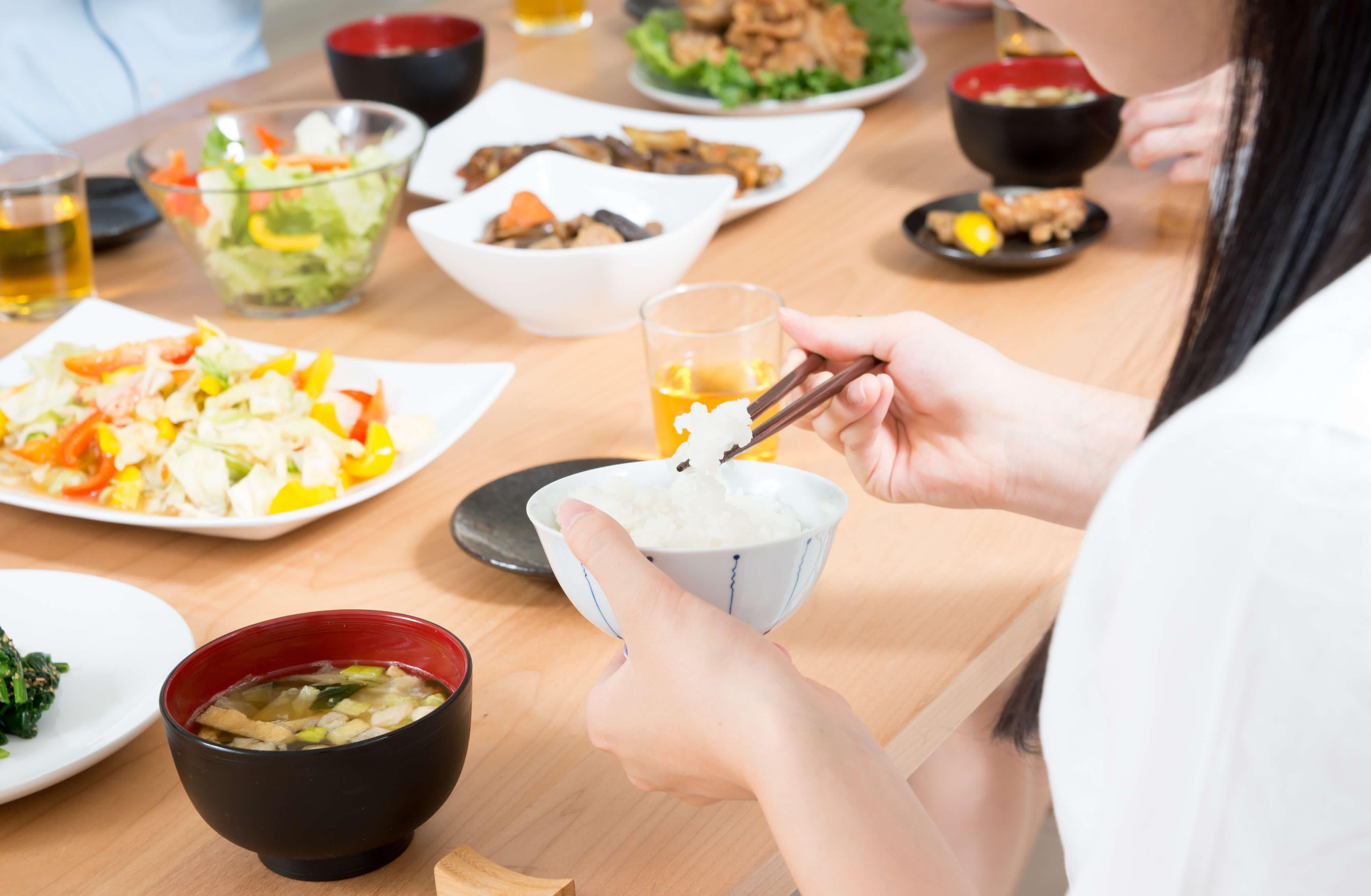 【レシピ付き】妊娠力を高める四つのおすすめ料理