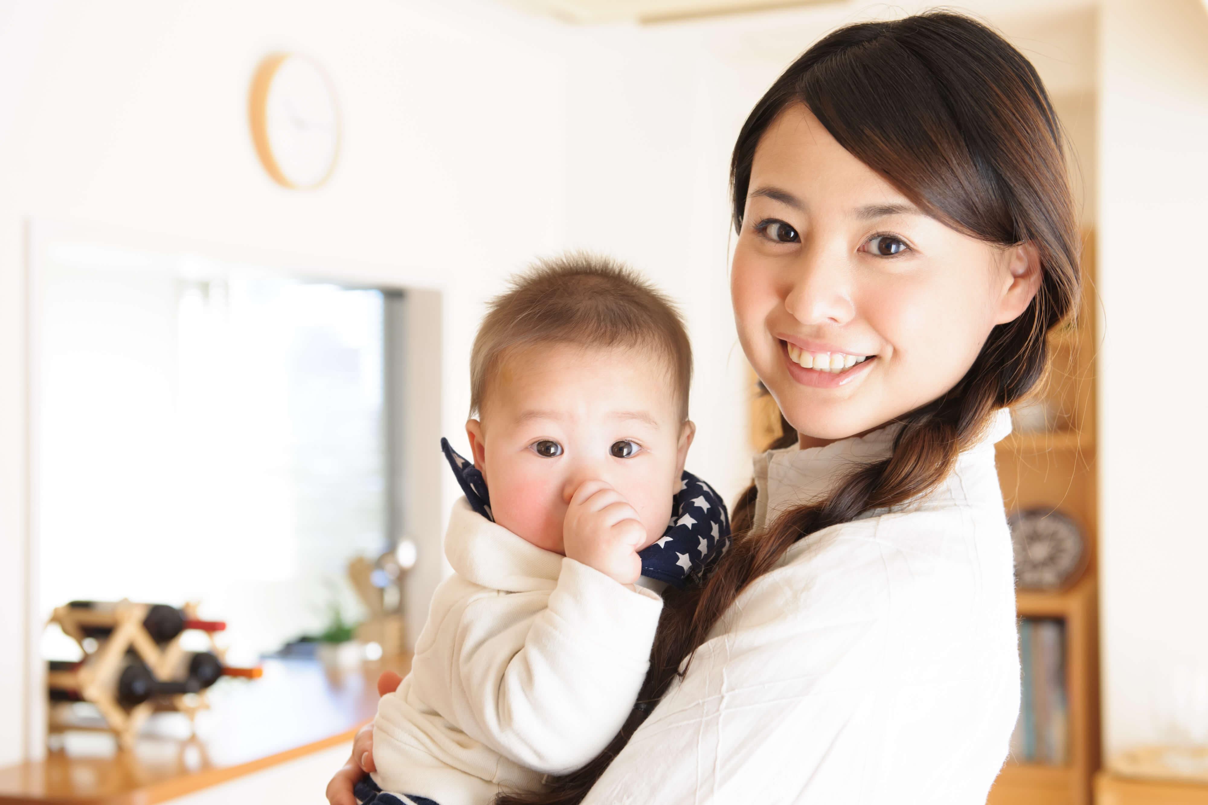 【特集】赤ちゃんの夜泣きを止める四つの安眠グッズ