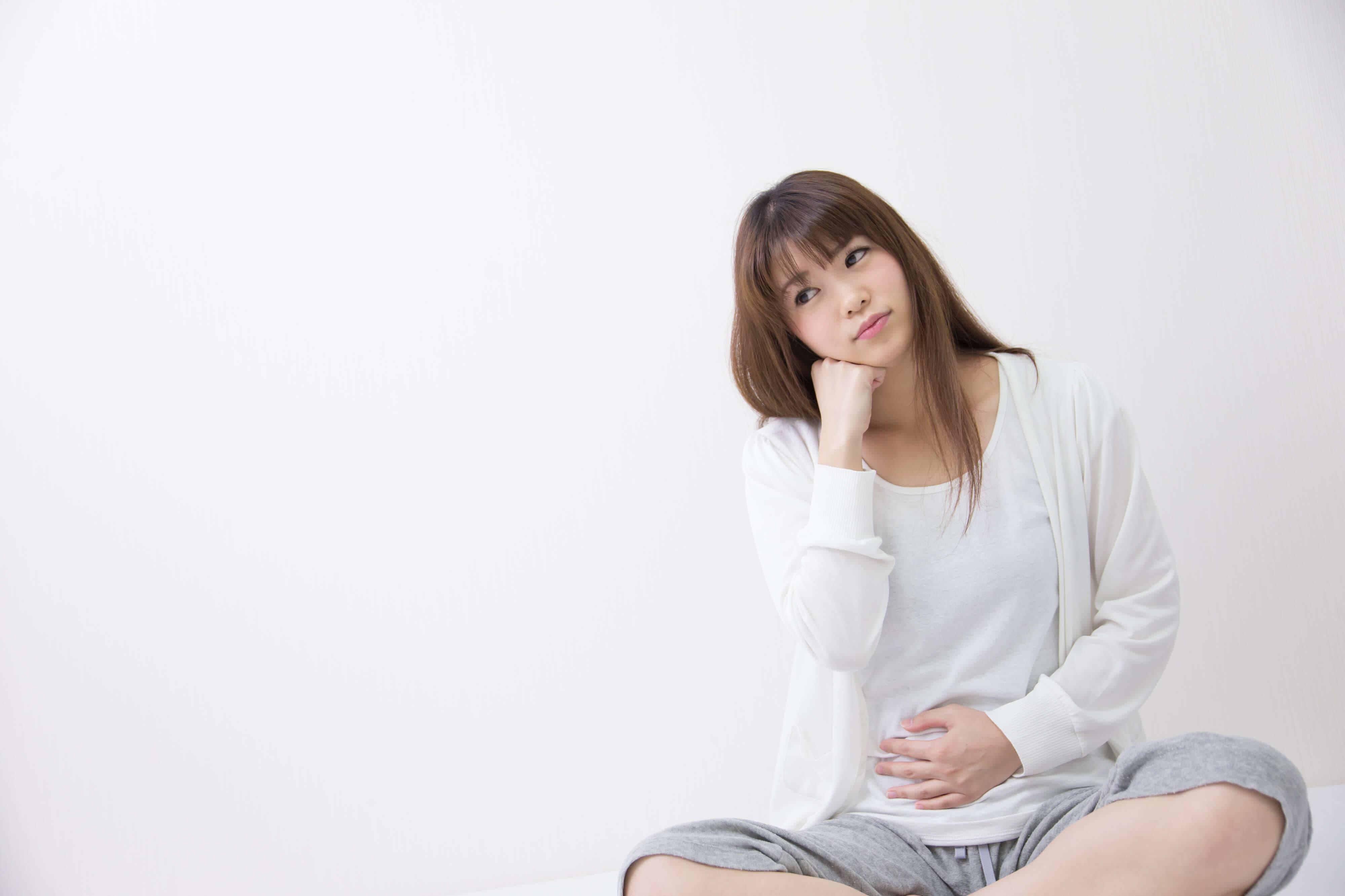 妊娠初期から要注意!流産の種類と原因について