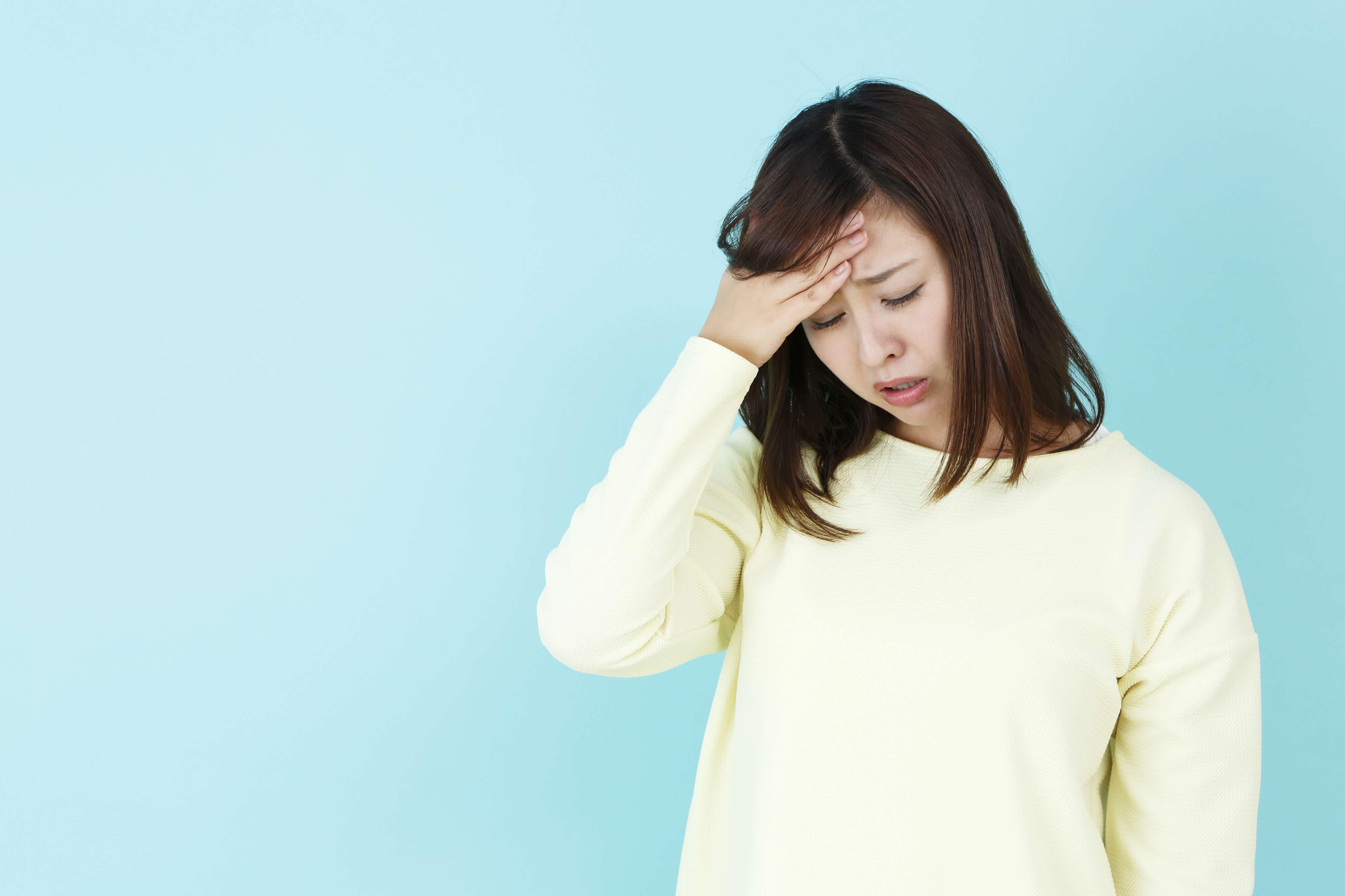 風邪の症状と似ている妊娠超初期症状を和らげる四つのコツ