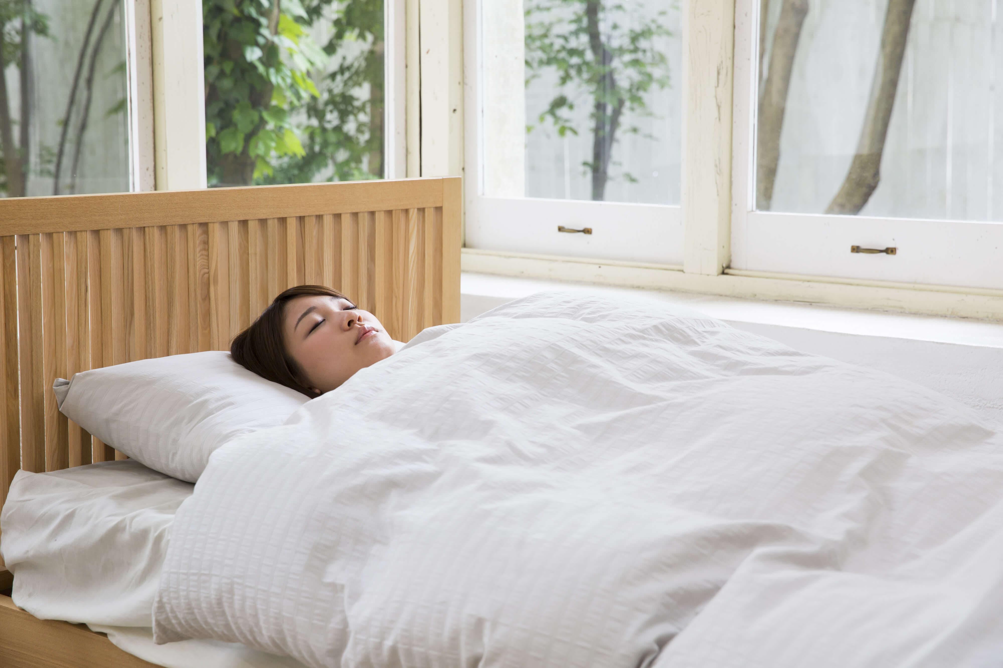 切迫流産で自宅安静に…生活範囲はどこまで制限される?