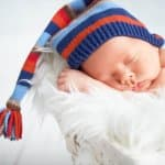 赤ちゃんの頭の形をよくしたい!今すぐできる五つの矯正法