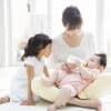 母乳とミルクの混合育児のコツを伝授!