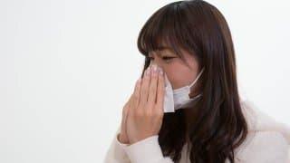 妊娠性鼻炎