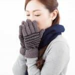 妊娠中に冷え性になりやすい三つの理由