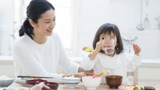 2歳でも食育を頑張ろう!身に付けさせたい7つの食事マナー