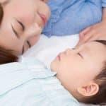 2歳児の平均睡眠時間って?どれくらい寝るといいの?