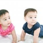 高齢出産だと双子の確率が上がるって本当?
