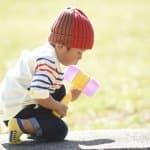 1歳の子におすすめなおうち遊びとお外遊び6選