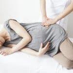 妊婦さんがなりやすい恥骨痛って?原因と3つの対処法