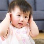 鼻水が出たら要注意!1歳までになりやすい中耳炎の予防は?