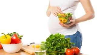 【レシピ付き】妊娠糖尿病になりやすい食べ物と予防となる食べ物
