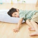 3歳児は生活リズムが乱れがち!?改善するための対処法を四つ紹介