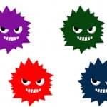 子どもの食中毒が怖い!食中毒の症状や予防法まとめ