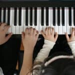 サッカー?ピアノ?2歳から始めたい10の習い事