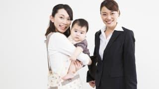 保育園も仕事も見つけたい!働くママが実践したい理想の保活