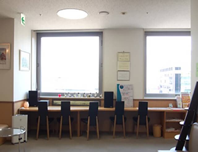札幌駅前アップルレディースクリニック