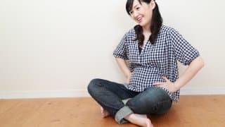 妊娠中期ならではの身体の変化や症状を知っておこう!