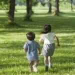 屋外で子どもが事故に遭わないための予防策!