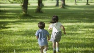 屋外で子どもが事故に合わないための予防策!