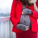 肌の乾燥・冷えがつらい!妊婦さんの快適な冬の過ごし方