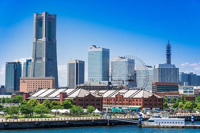 横浜駅(神奈川県横浜市)のおすすめ産婦人科4選