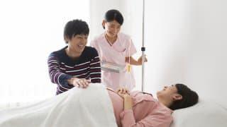 おしるしから陣痛、出産まで。流れや経過時間を予め予習しよう