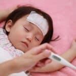 【医師監修】【夏に子どもがかかりやすい感染症】ヘルパンギーナの原因・症状・対処方法は?