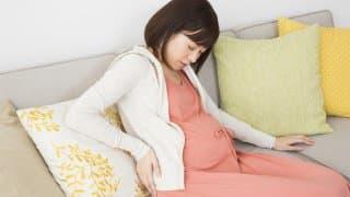 妊娠後期に訪れる腰痛の原因と6つの対策法