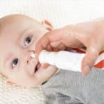 赤ちゃんの鼻づまりが心配!自宅でできる鼻水吸引3つの方法