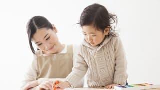 【3歳~5歳編】保育中は何をしているの?保育園の一日の過ごし方