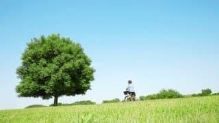 子供一人自転車での遠出は何歳くらいからさせる?