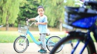 売れ筋はこれ!人気の子供用自転車6選