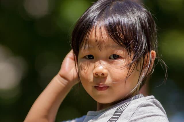 汗はかく方がいい?かかない方がいい?子供の発汗についての基礎知識