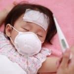 【医師監修】1歳未満の赤ちゃんがかかりやすい!百日咳(ぜき)の症状・原因・治療方法
