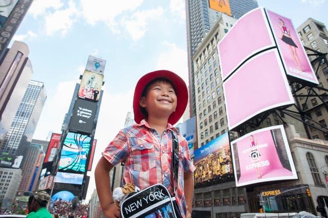 子供に一人旅をさせるのは何歳から?注意点や持ち物・交通機関まとめ