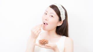 妊活の必須栄養素① 「ビタミンE」を豊富に含む食材まとめ