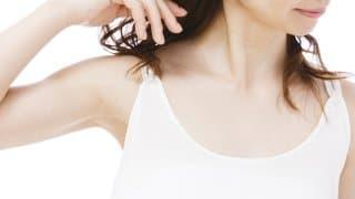 産後に抜け毛が増える原因は?おすすめの育毛剤はこれ!