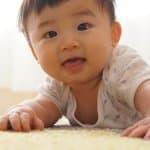 赤ちゃんの成長の証「クーイング」 上手に反応してあげよう!